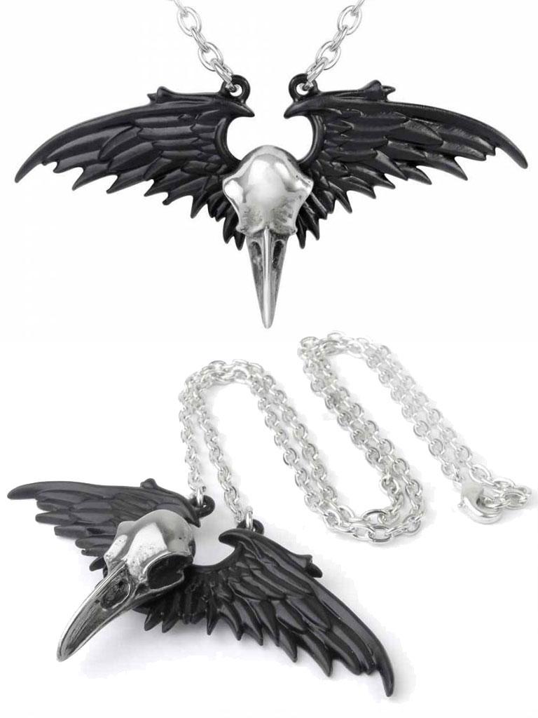 ALCHEMY - Ravenger Halsband