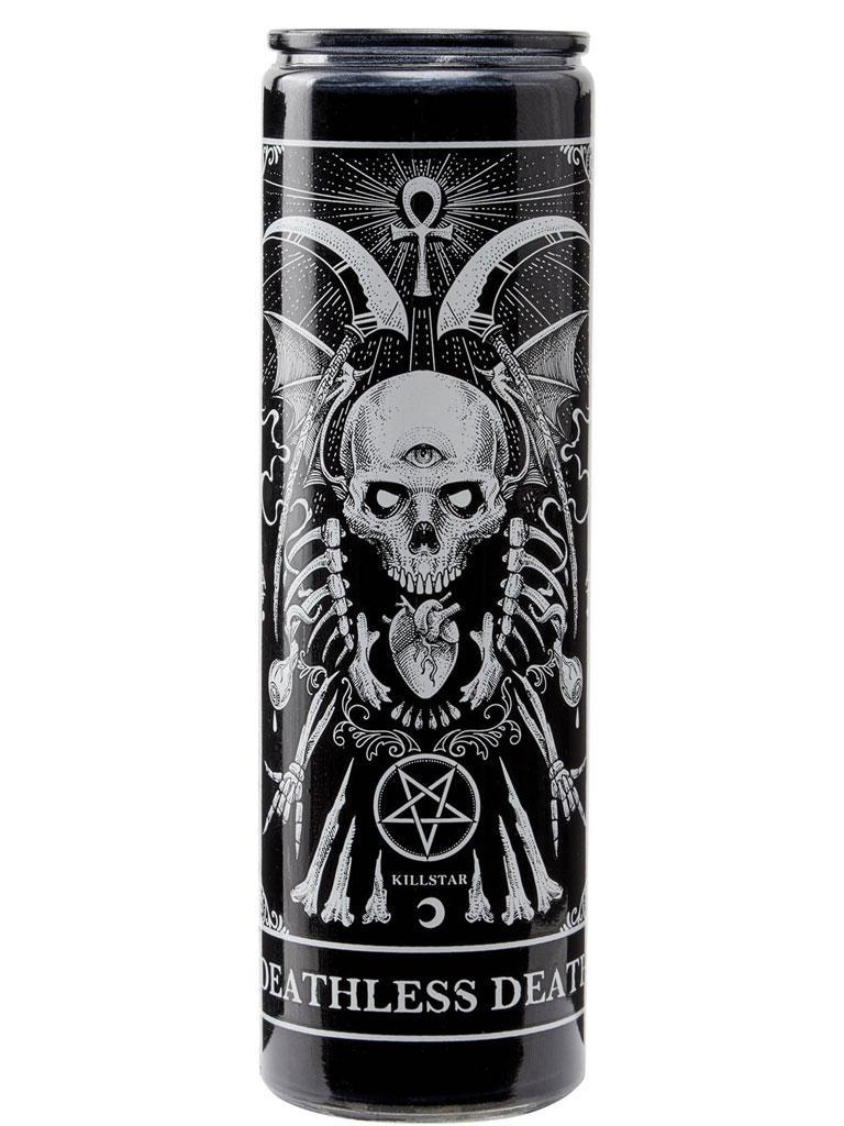 KILLSTAR - Deathless Church Candle