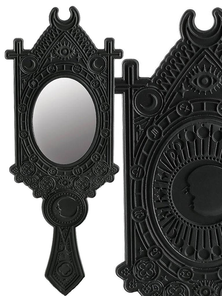 RESTYLE - Fortune Teller Hand Mirror