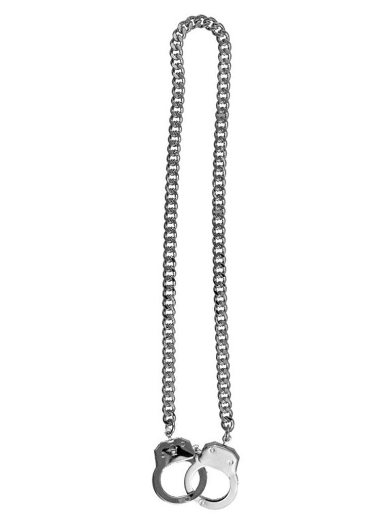 MB MÜLLER - Handcuffs Halsband