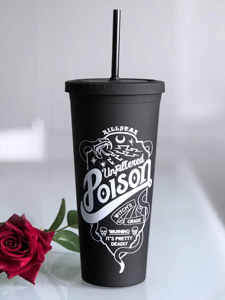 KILLSTAR - Poison Cold Brew Cup