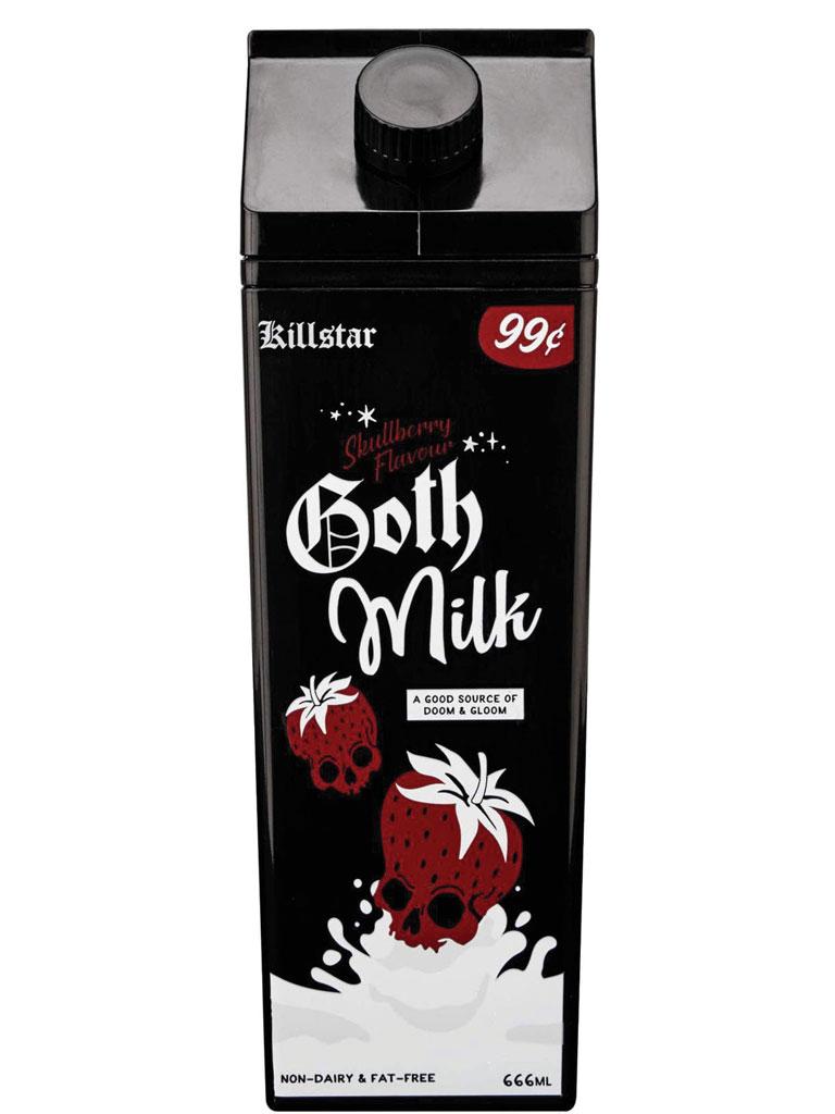 KILLSTAR - Goth Milk Cold Brew Cup