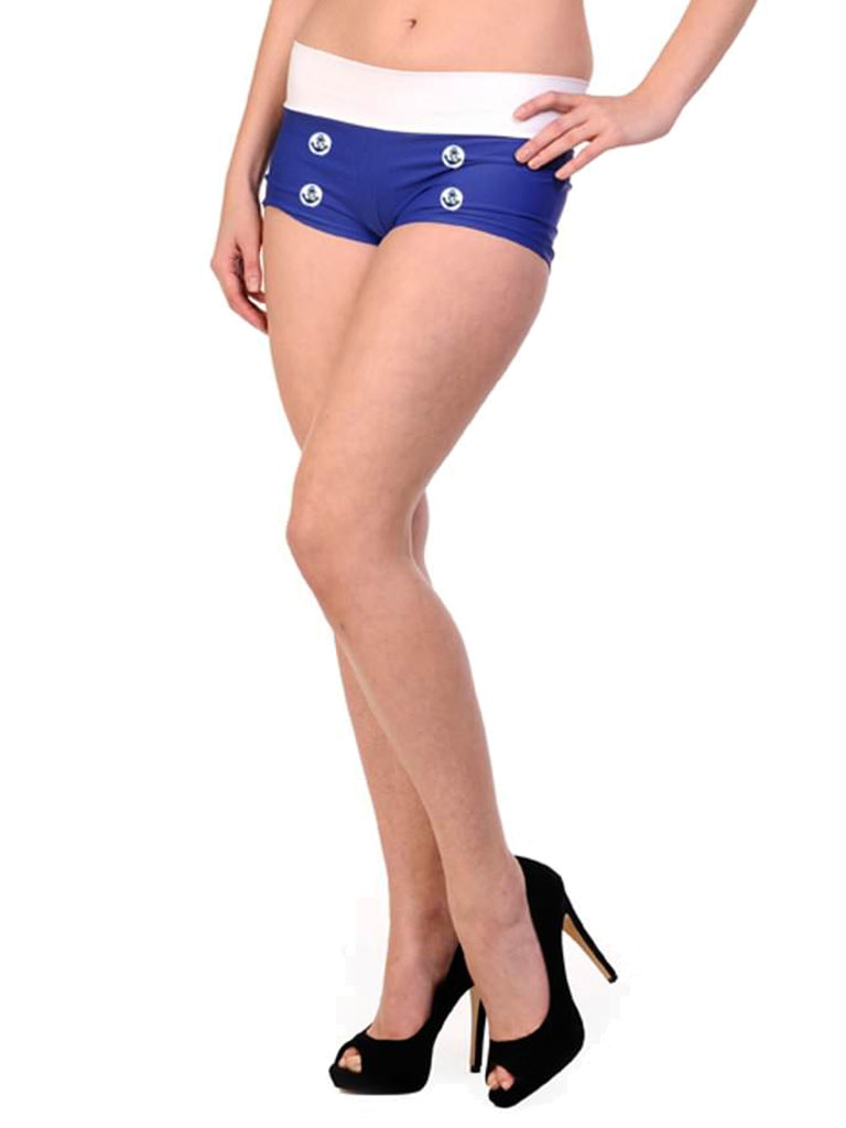 BANNED - Anchor Bikini Underdel