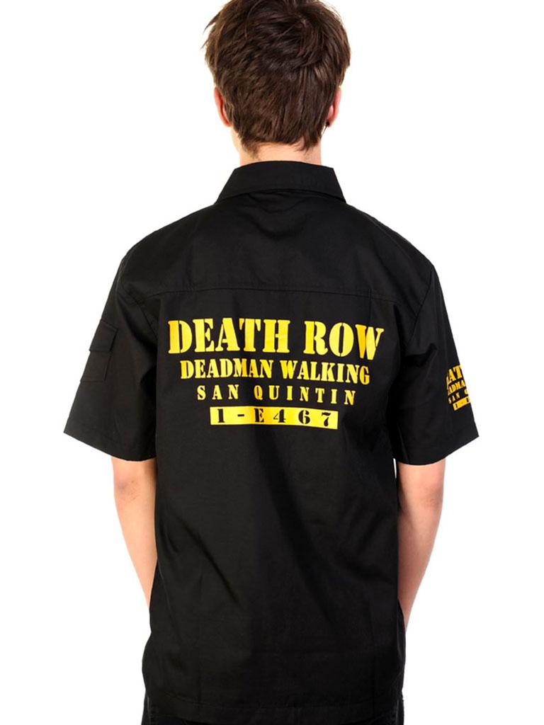 BANNED - Death Row Skjorta