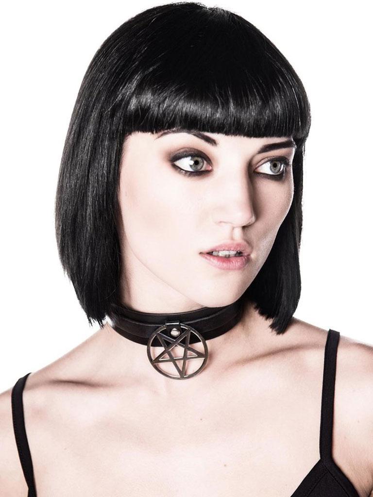 KILLSTAR - Leila Pentagram Choker