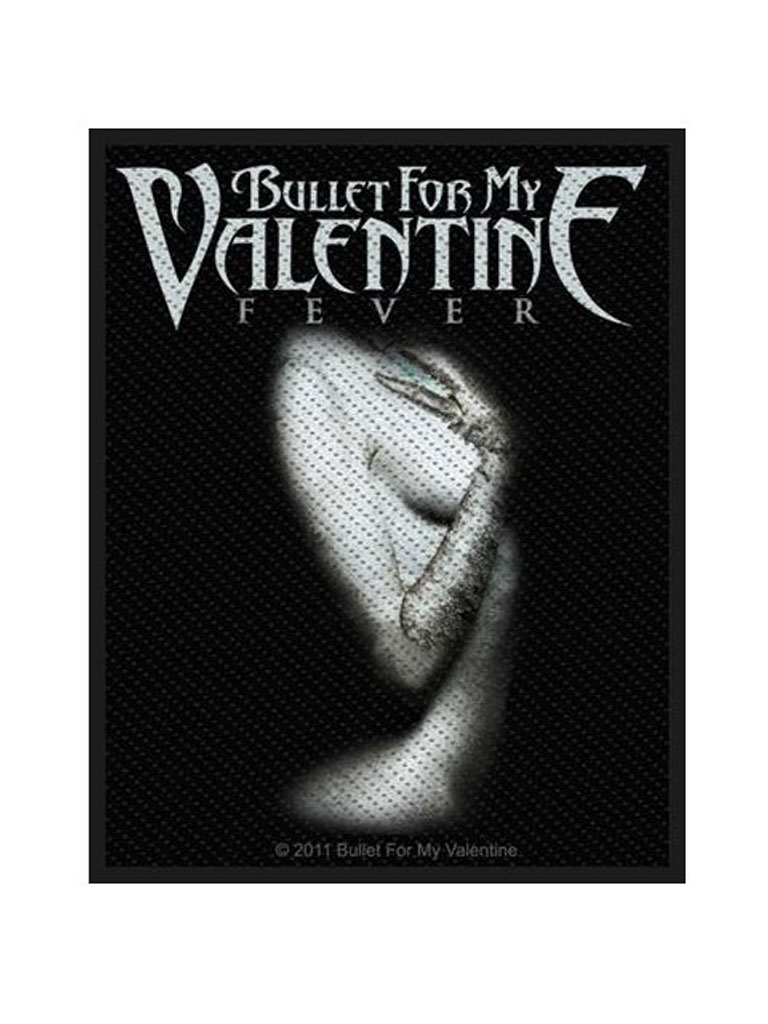 BULLET FOR MY VALENTINE - Fever Patch