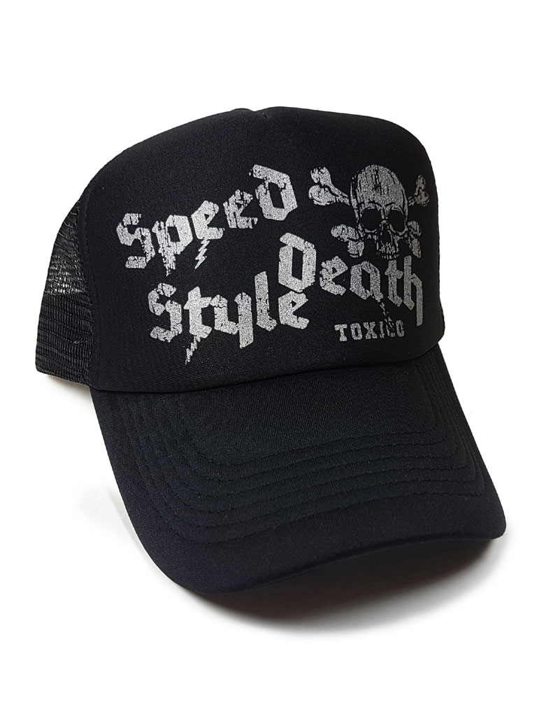 TOXICO - Speed Death Keps
